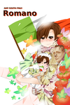 APH- HES ITALIAN by LemonISawesome