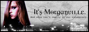 Morganville - Vocabulary by SpringPolaris