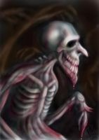 Deadhand by Migue22