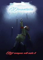 Dreamtalia Promo - Chapter 9 by Owyn-Sama