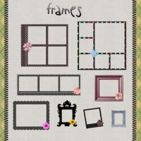 frames by kikarr