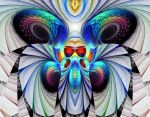 Luminous Apparition of Uplifting Movement by eReSaW