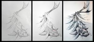 Koi. work in proggress by TimHag