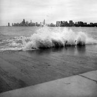 Chicago's Superstorm by jonniedee