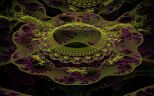 chaotic mandelbrots by Andrea1981G