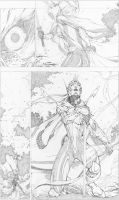 Redemption Pencils Page 06 by RStotz