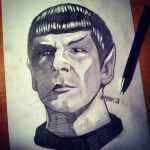 Live Long And Prosper by Py3rr