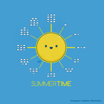Summertime by NaBHaN