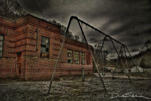Filthy Playground I by Logicalx