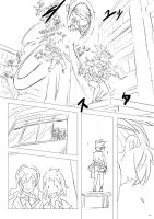 Digimon Tamers - Mirai Project chapter 06/24 by Riza23