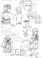 PPal: First Concepts by kishi-san
