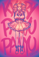 Kyary by Robaato