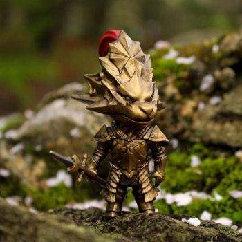 Mini Ornstein by liadys