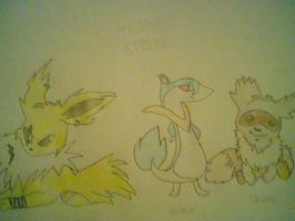 Team Strife. by midna83098