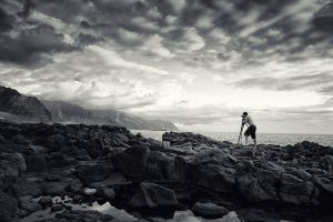 The Photographer by IsacGoulart