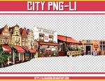 #PNG-city by ll5042026