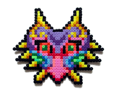 Majora's Mask (small version) by Aenea-Jones