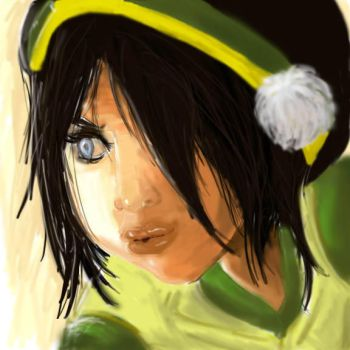 Toph by yellow-surfer