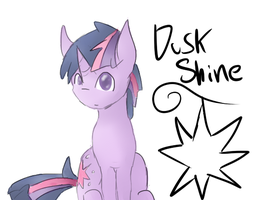 Dusk Shine by angelstar000