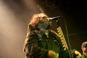 Soulfly 13 by Sexton666