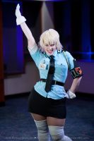 Seras - kochi deseo by hiddentalent1