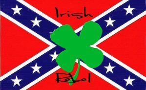 Irish Rebel by txlonghorn420