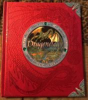 Dragonology Book by PharaohAtisLioness