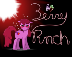 Berry Punch by Evil-DeC0Y