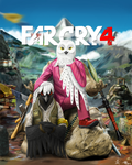 Far Cry 4? by asher-050100