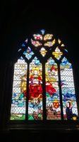 Stained glass window 2 by charlie1875