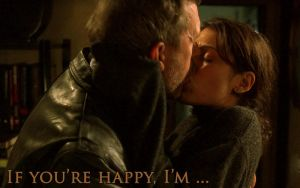 Huddy - Joy Kiss Wallpaper I by housemd-pl