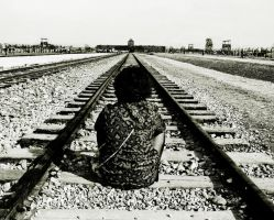 My Life is Just a Slow Train by hchic4life