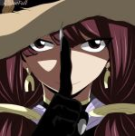 Eileen Belserion Fairy Tail Portada 489 by RogueFull