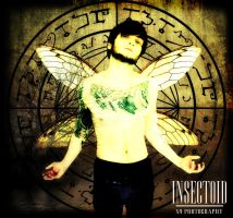 Insectoid by X9Photography