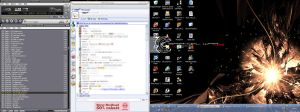 My Desktop 24-4 by sjaB