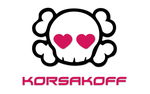 Korsakoff Wallpaper by jumomo