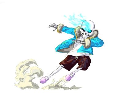 Bad Time Dabbing by l4dplayer