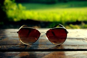 Sunglasses by DorottyaS
