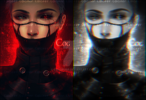 Cog II by EternallyxParamour