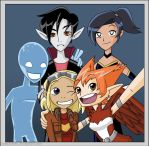 TT Welcome in the Team Titans! by TiaBlackRaven