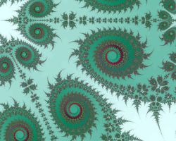 paisley pattern by kidjet