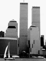 The WTC and WFC by DodO4