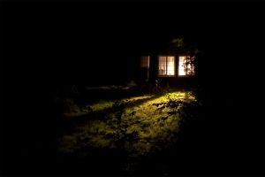 The old mans house. by chilouX