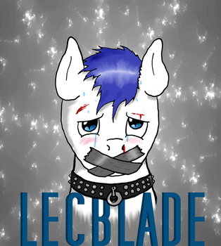 Lecblade by lec-the-wolf