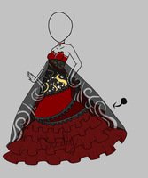 Outfit Adopt 4 .:open:. by Circelly