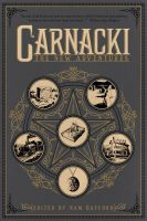 Carnacki The New Adventures by mscorley