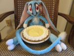 All Your Pies Are Belong to Whip by Lord-Kiyo
