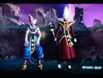 DBZ Boz: Bills/Beerus and Whis 2 by db1993