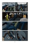 BD Assassin's Creed Unity (page 2) by Maxstil