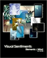 Elements :: Wind Pack by Visual-Sentiments